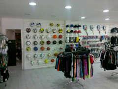 Loja Calçados e Esportes