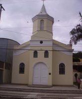 Igreja São Sebastião – Poços de Caldas